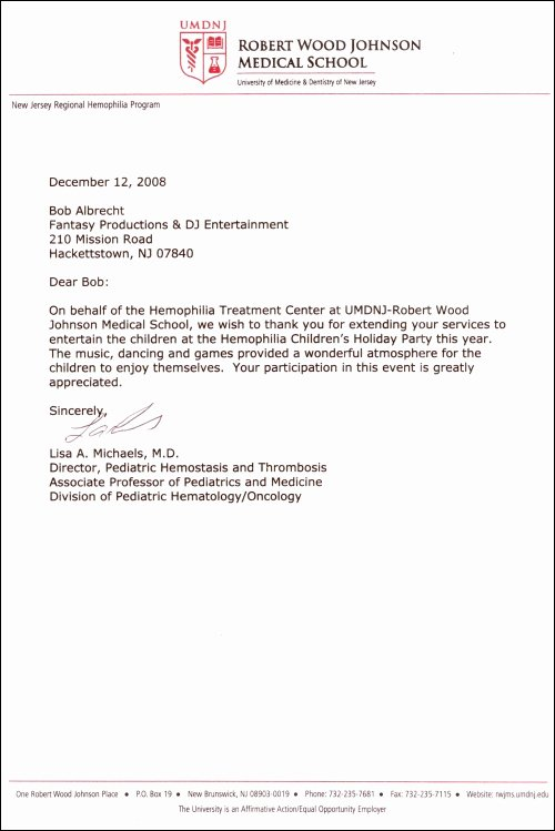 Recommendation Letter for Doctor New Re Mendation Letter Medical Doctor – Templates Free