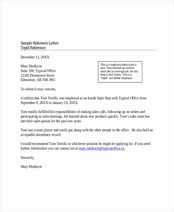 Reference Letter for Teaching Best Of Character Reference Letter 8 Free Word Excel Pdf