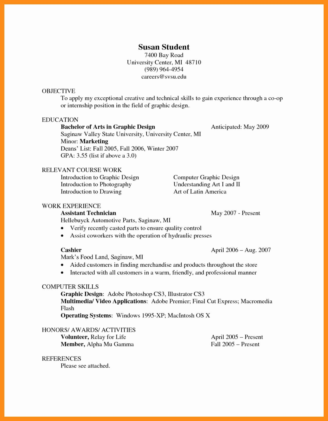 Reference Page for Resume Template Inspirational 12 13 Sample Reference Pages for Resume