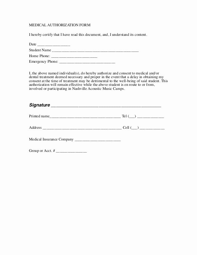 Release Of Liability Example Fresh Free Printable Liability Document form Generic