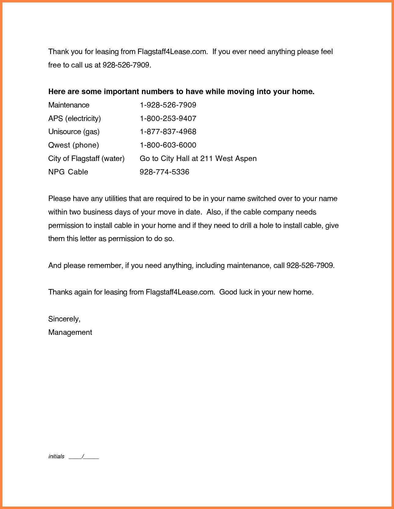 Rental Agreement Termination Letter Inspirational 10 Letter to Terminate Rental Agreement From Landlord
