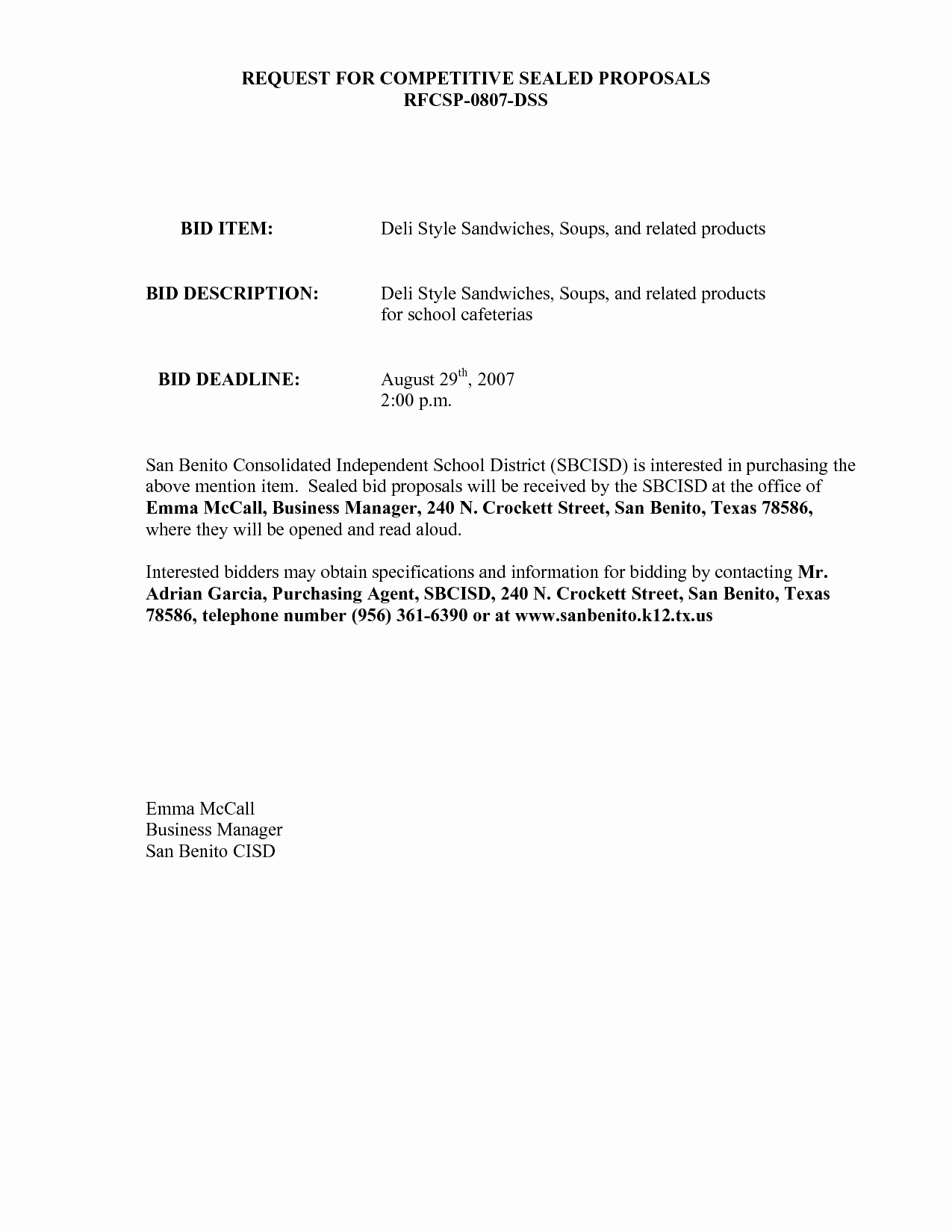 Request for Proposal Rejection Letter Awesome Best S Of Vendor Proposal Rejection Letter Rfp