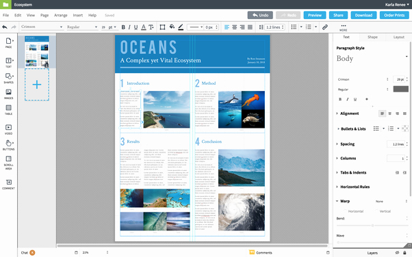 Where can I creative scientific research poster templates for PPT or Publisher