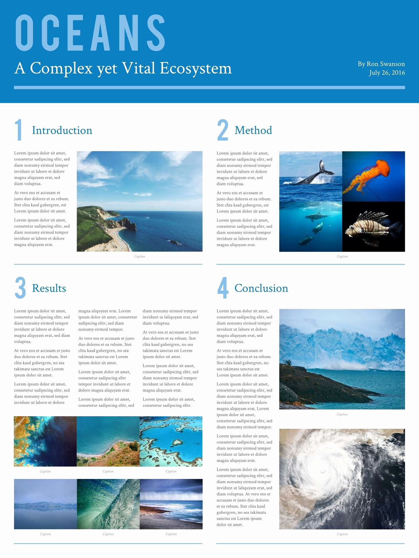 Research Project Poster Template Beautiful Free Science & Research Poster Templates & Examples