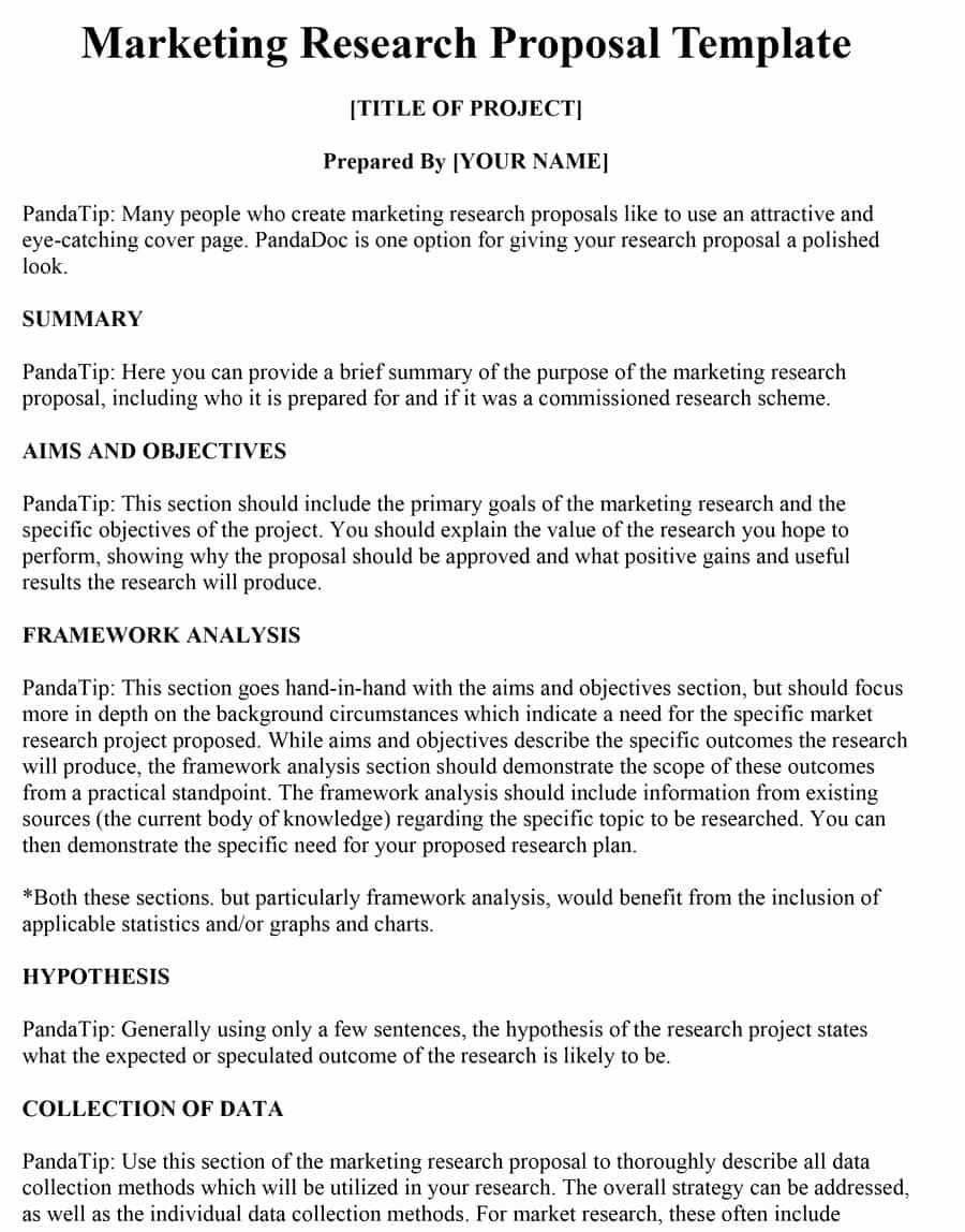 Research Proposal Outline Example New Sample Research Proposal In Procurement – Essays Hub