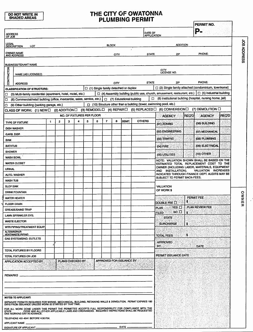 Residential Electrical Inspection Checklist Template New 18 Of Residential Fire Inspection form Template