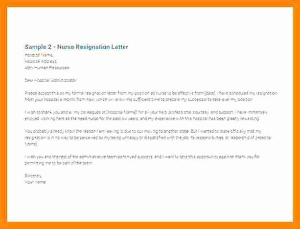 Resignation Letter Effective Immediately Fresh 7 Resignation Letter Effective Immediately