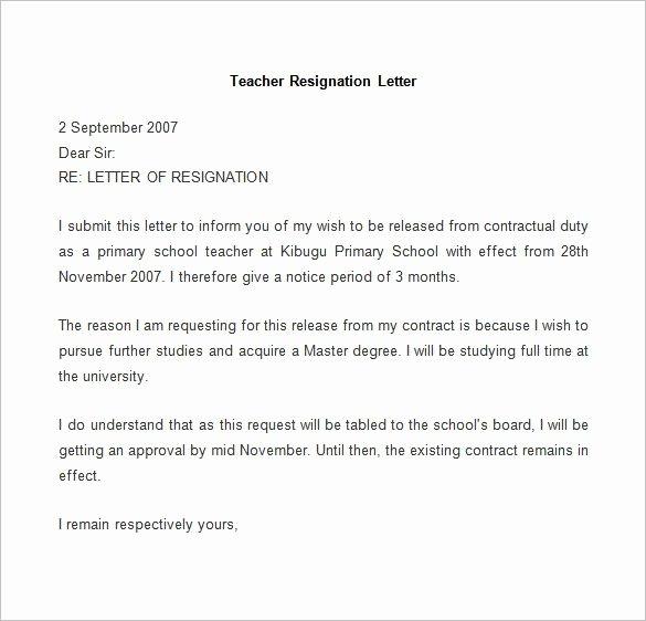 Resignation Letter Volunteer organization Beautiful Best 25 Resignation Letter format Ideas On Pinterest