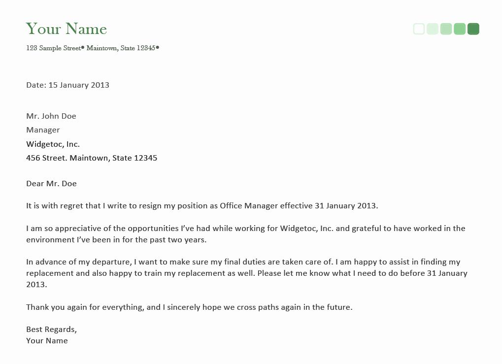 Resignation Letter Volunteer organization Lovely Free Printable Resignation Letter form Generic