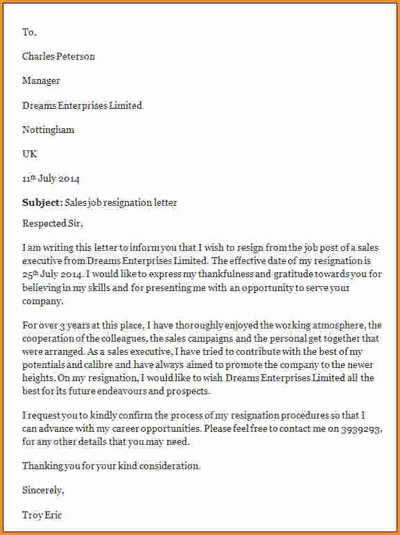 Resignation Letters for Nurses Unique Nursing Resignation Letter
