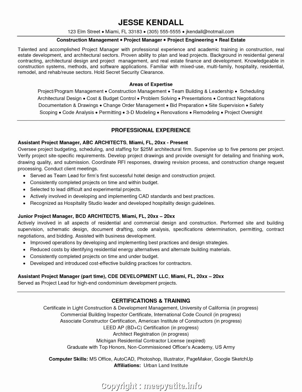 Restaurant General Manager Resume Samples Fresh Professional Restaurant Manager License Restaurant General