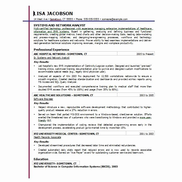 Resume Template Microsoft Word 2003 Elegant Ten Great Free Resume Templates Microsoft Word Download Links