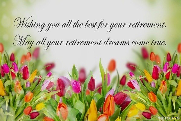 Retirement Goodbye Letter to Coworkers Beautiful Retirement Wishes for Coworker Retirement Card Messages