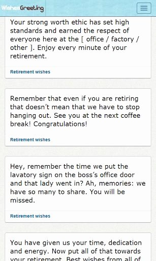 Retirement Goodbye Letter to Coworkers New 8 Best Colleagues Images On Pinterest