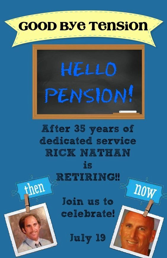 Retirement Party Program Sample New 25 Best Ideas About Police Retirement Party On Pinterest