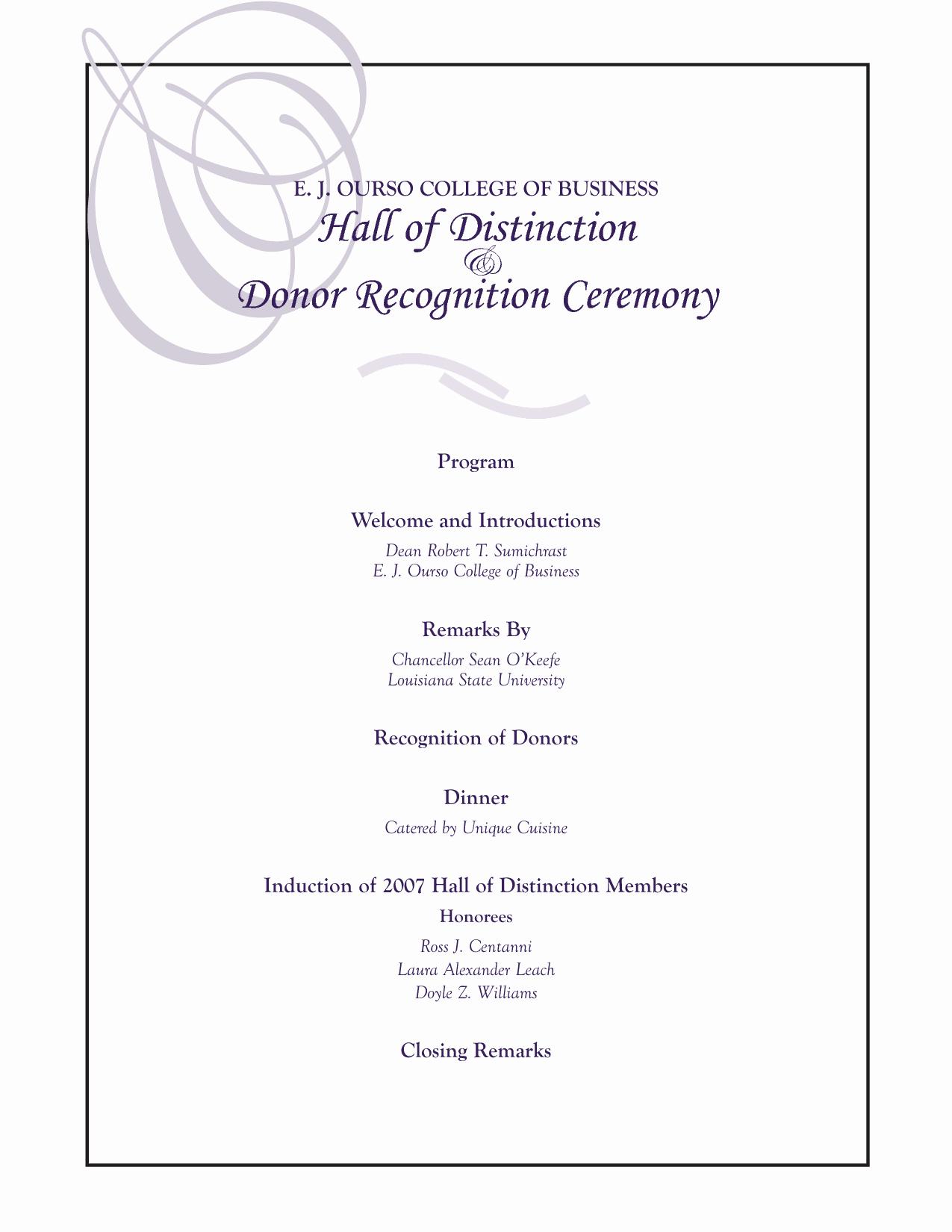 Retirement Party Program Samples Luxury 26 Of Army Retirement Ceremony Program Template