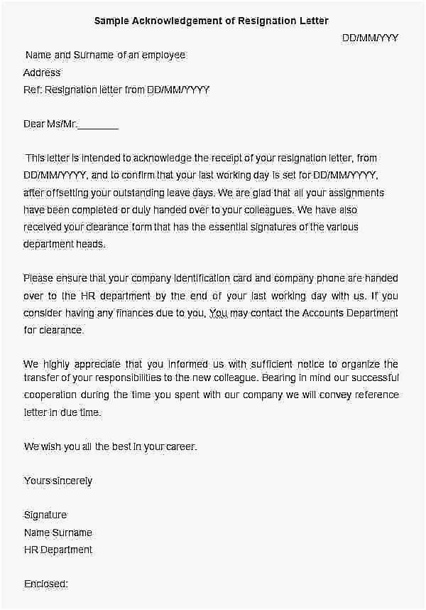 Retirement Resignation Letter Example Inspirational Free Download 58 Retirement Letter Template Example