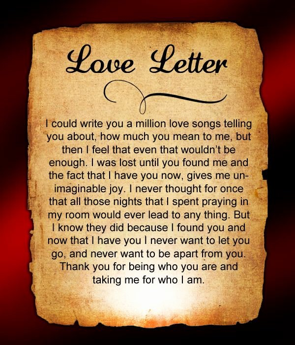 Romantic Letters for Him Lovely 25 Best Ideas About Romantic Letters for Him On Pinterest