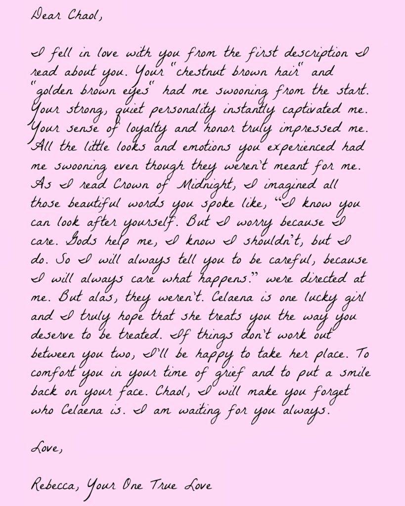 Romantic Love Letter for Him Elegant Free Romantic Love Letters for Him Good Love Letter