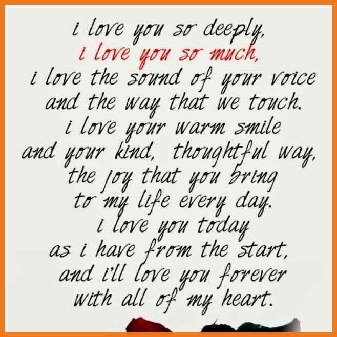Romantic Love Letter for Him Lovely 1 2 Romantic Love Letters for Him