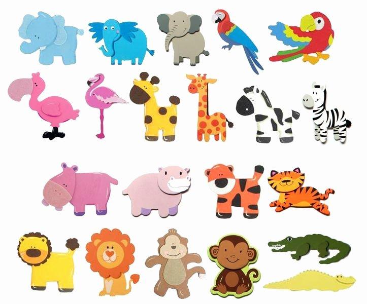 Safari Animal Cutouts Free Elegant Animal Cut Outs Google Search Birthday Cake