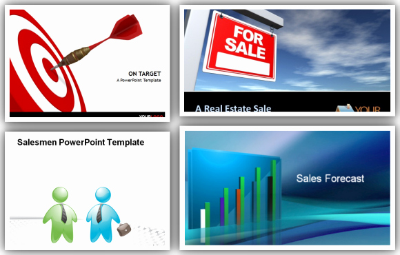 Sales Presentation Powerpoint Examples Awesome Best Powerpoint Templates for Making Good Sales Presentations