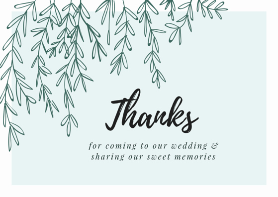 Sample Birthday Thank You Notes Unique Wedding Gift Thank You Message