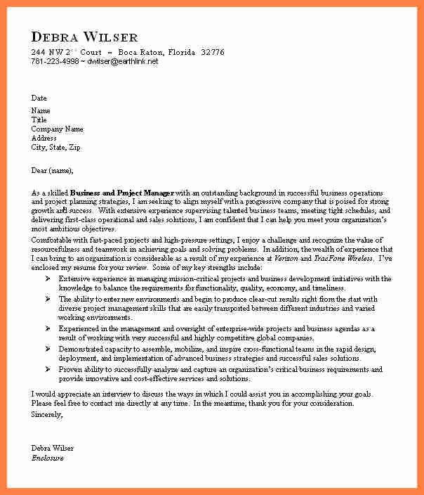 Sample Business Cover Letters Unique 8 Best Pany Introduction Letter
