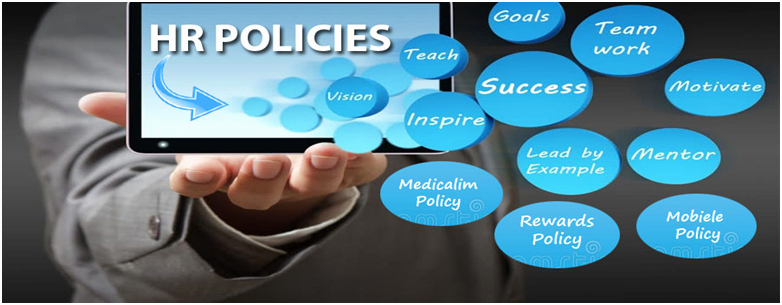 Sample Human Resource Policy Beautiful Sample Hr Policy format Human Resource Policies and
