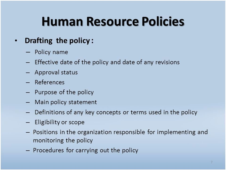 Sample Human Resources Policies Fresh Human Resources It39s Your Job Hr Rules Funny Human