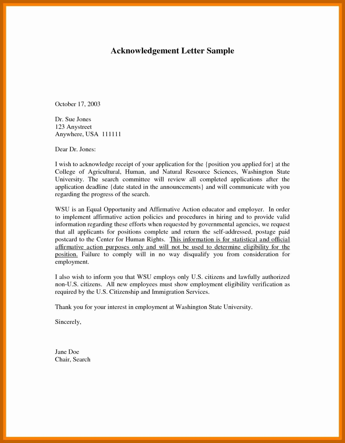 Sample Letter for Immigration Recommendation Elegant 5 6 Support Letter Sample for Immigration