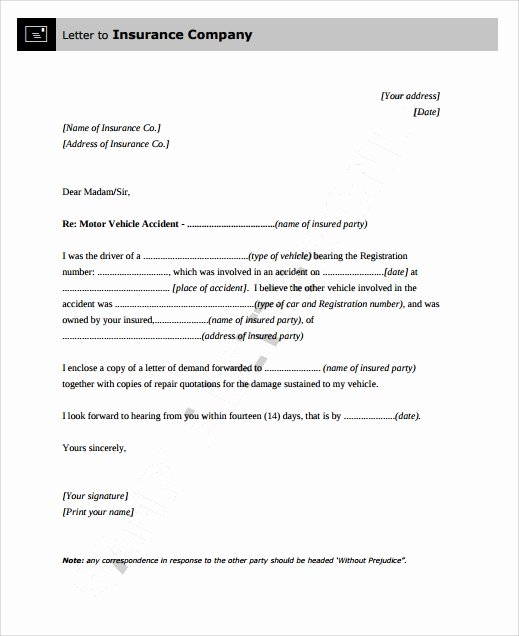 Sample Letter Of Demand Best Of Letter Of Demand Sample 9 Examples In Word Pdf