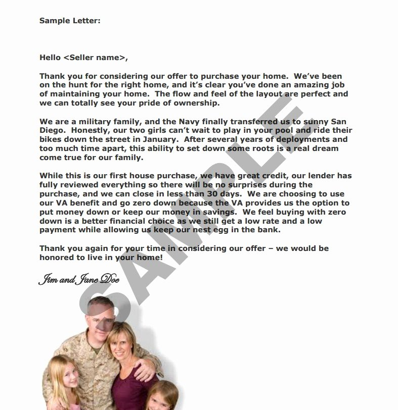 Sample Letter to Home Seller Beautiful Home Buyer Cover Letter Writing Tips & Samples