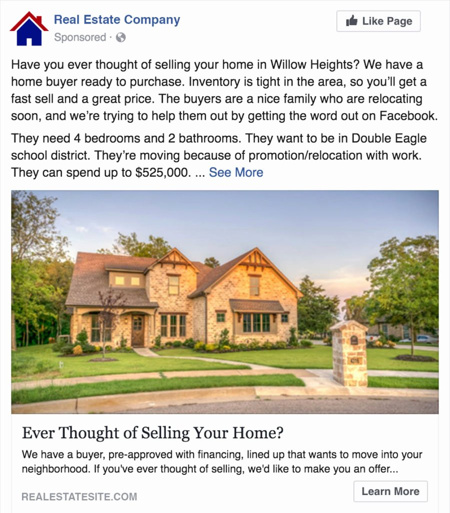 Sample Letter to Home Seller Inspirational Low Inventory Real Estate Market Tactics 4 Ways to 10x