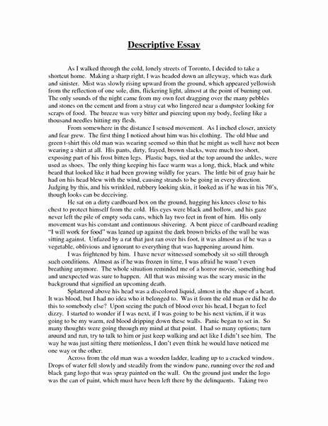 Sample Of Descriptive Essay New Descriptive Essay On the Beach