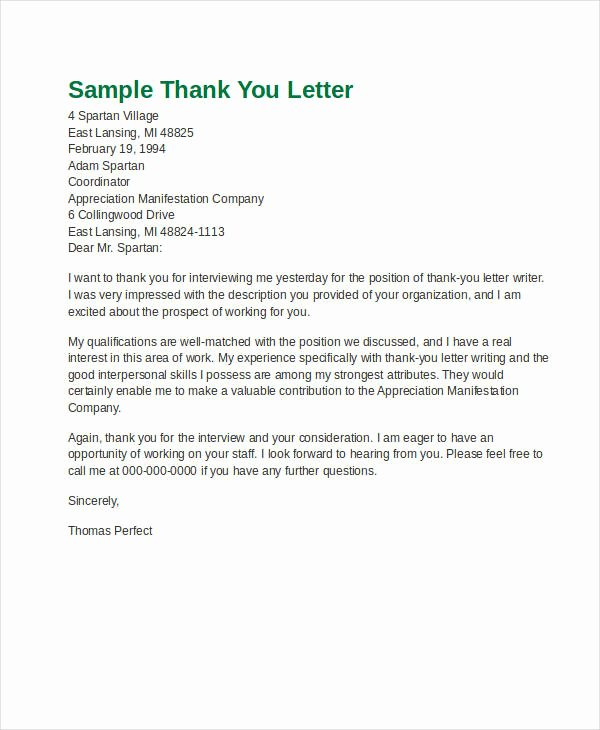 Sample Of Official Letter Beautiful Free 54 formal Letter Examples & Samples In Pdf