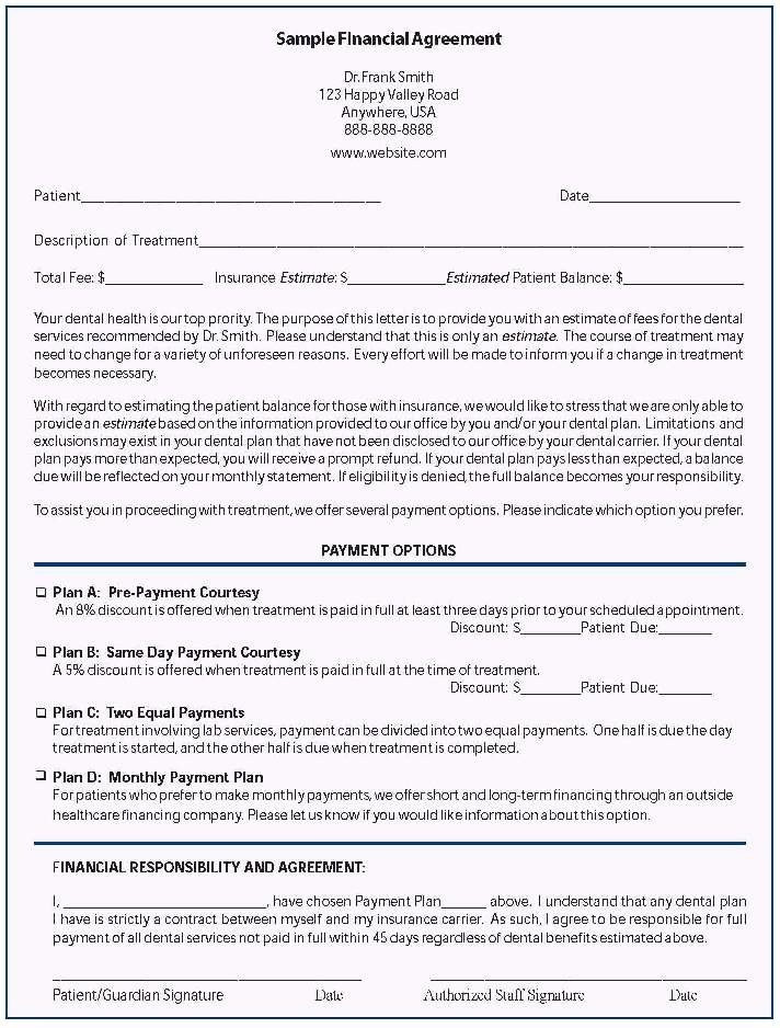Sample Of Payment Plan Agreement Fresh Agreement Template Category Page 1 Efoza