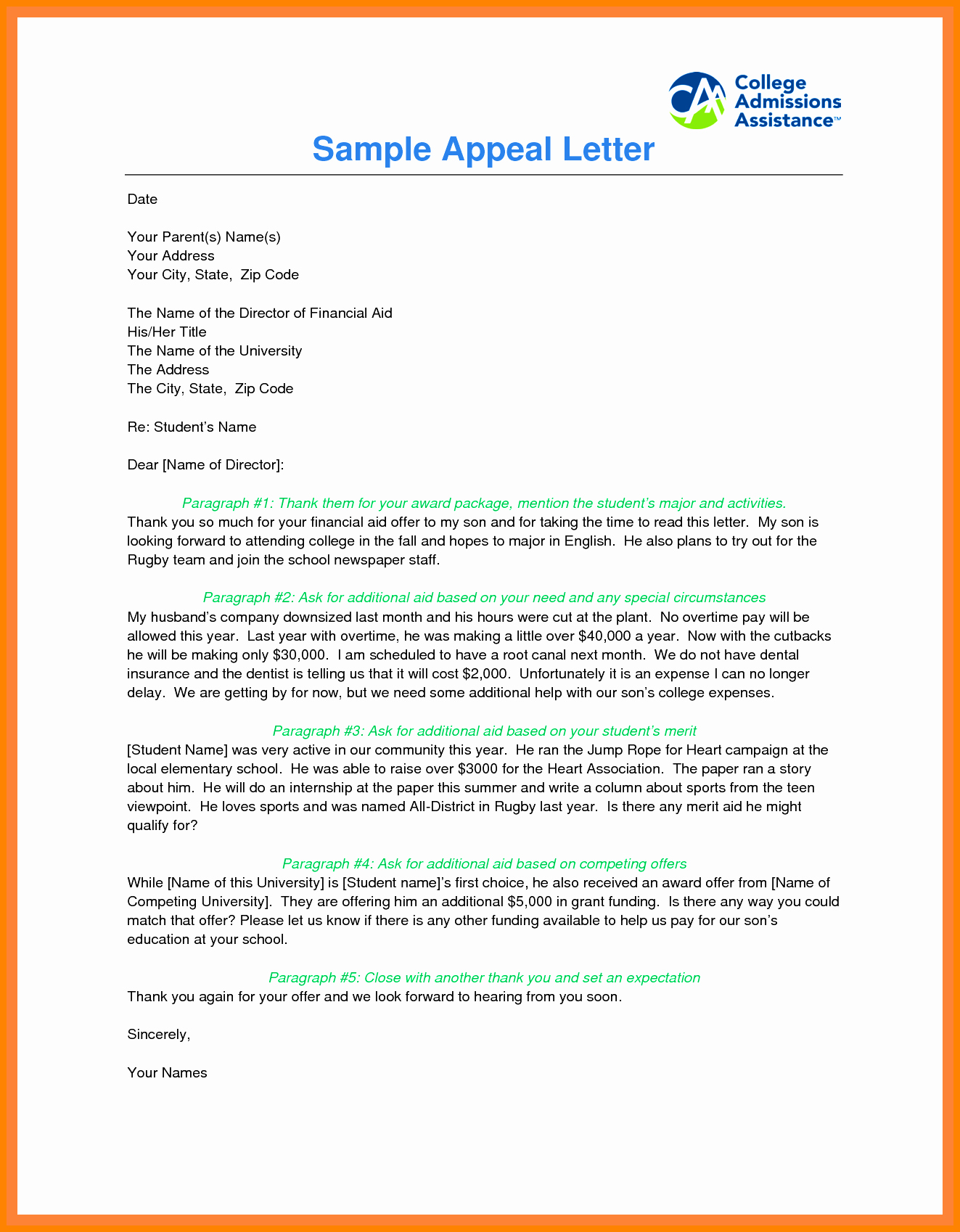 Sample Of Petition Letter Inspirational 8 Sample Letter Requesting for Financial assistance