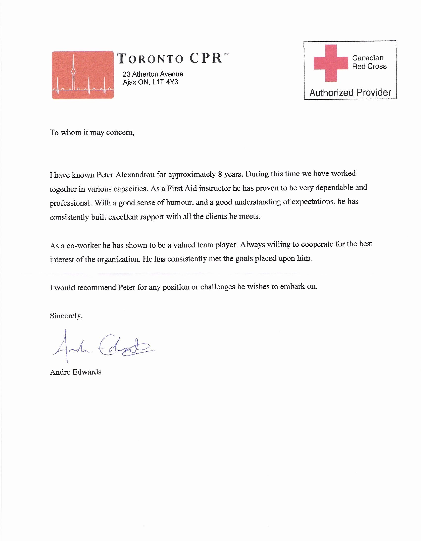 Sample Of Professional Reference Letter Beautiful Re Mendation Letter From Manager