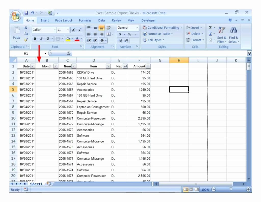 Sample Of Spread Sheet Awesome Sample Spreadsheet Data Spreadsheet Templates for Business