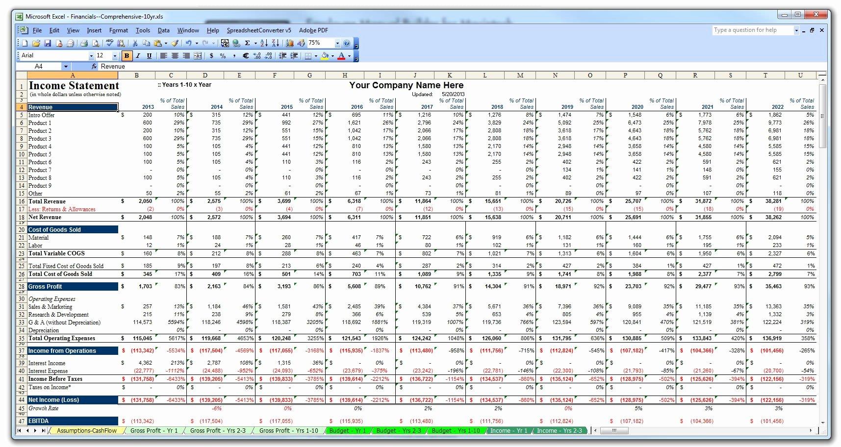 Sample Of Spread Sheet Inspirational Sample Excel Spreadsheet