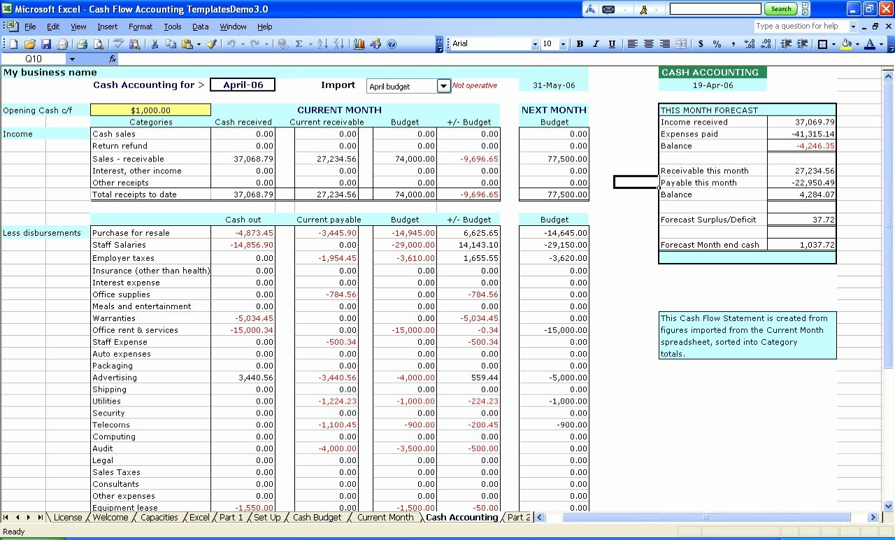 Sample Of Spread Sheet Unique Sample Excel Accounting Spreadsheet
