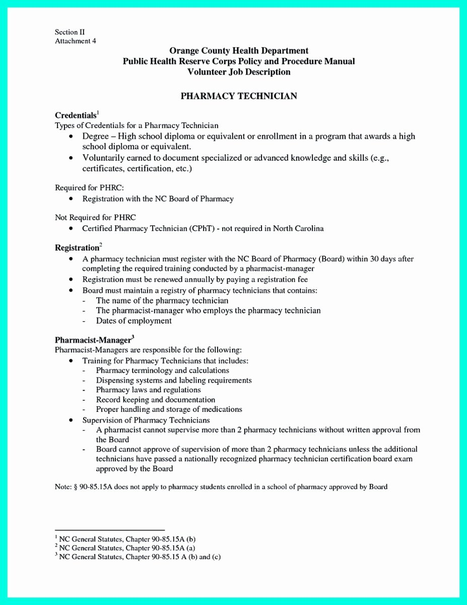Sample Pharmacy Tech Resume Luxury What Objectives to Mention In Certified Pharmacy