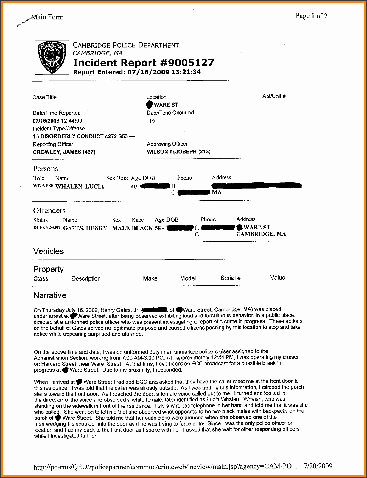 Sample Police Report Writing Unique 11 Free Police Report Template Sampletemplatess