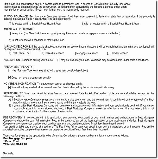 Sample Pre Approval Letter Elegant Approval Letter Templates 10 Samples Examples & formats