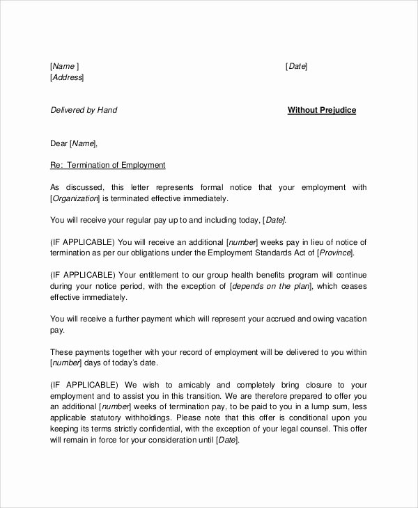 Sample Reference Letter for Employee Inspirational Sample Employee Reference Letter 5 Documents In Pdf Word