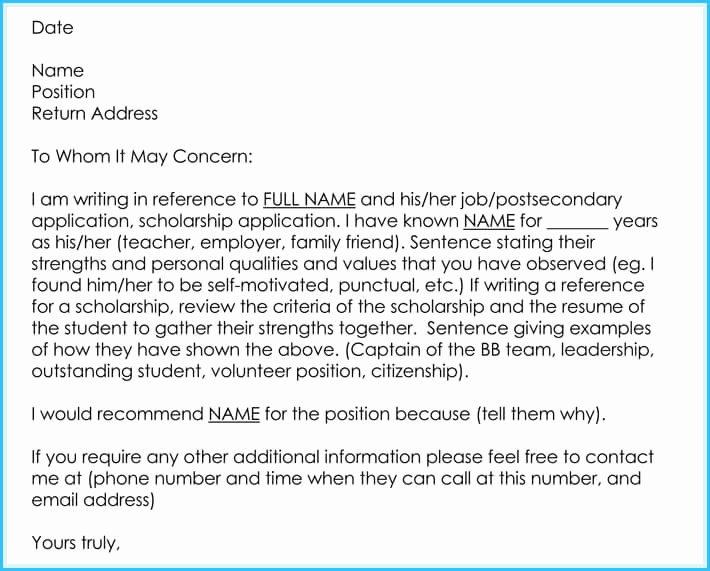 Sample Reference Letters for Teachers Lovely Writing A Reference Letter for Teacher 6 Sample Letters