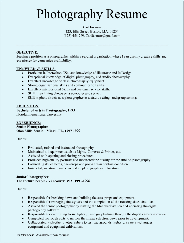 Sample Resumes In Word Luxury Grapher Resume Sample