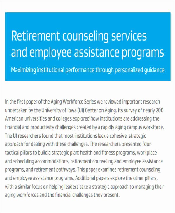 Sample Retirement Party Program Awesome 7 Retirement Program Samples & Templates In Pdf