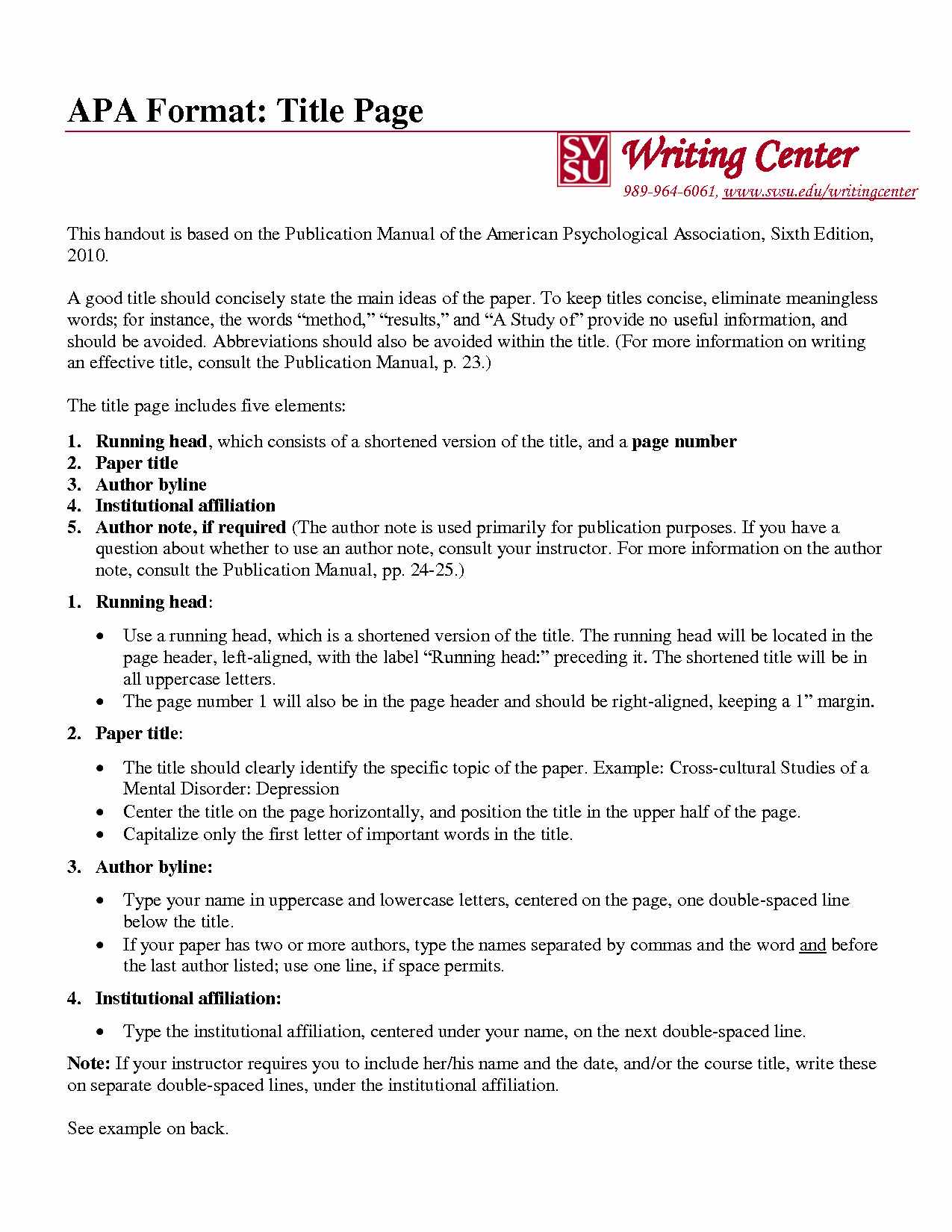 Samples Of Apa format Awesome Apa Paper Template